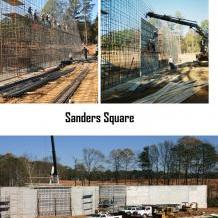 Sanders Square